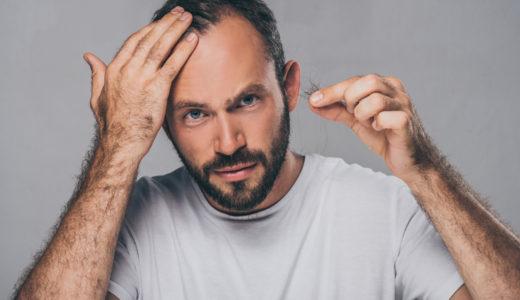 育毛剤の使用時に見られる初期脱毛の正体と原因を徹底解説!