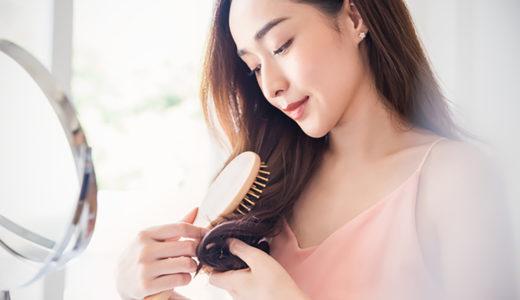 近年増加中の女性の薄毛・抜け毛・・・日常で出来る対策、育毛剤を活用する方法