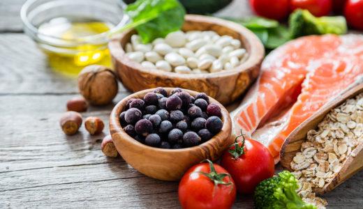 薄毛対策に良い食べ物とは?効果を高める方法についても徹底解説!