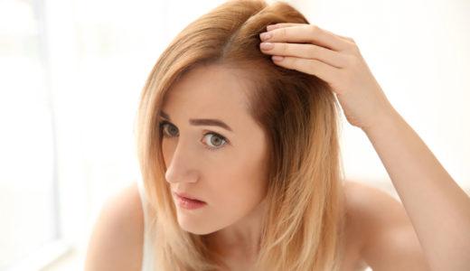 薄毛診断で薄毛や抜け毛の可能性をセルフチェック!薄毛の対処法も解説