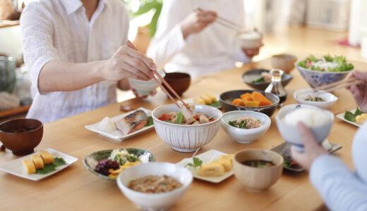 5αリダクターゼを抑制する食べ物とは?薄毛対策のレシピ3選もご紹介