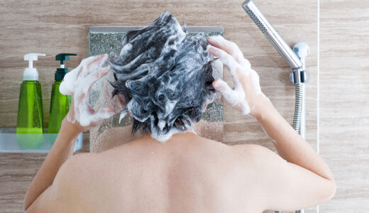 シャンプーからはじめる薄毛対策!頭皮環境との関係から選び方まで徹底解説